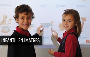 Infantil en imágenes