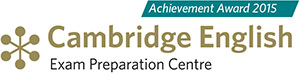 Cambridge English-Exam preparation centre