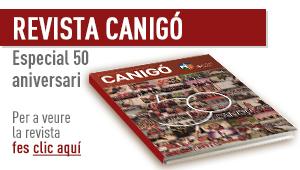 Revista Canigó 2015